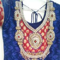 Hand Embroidery Ladies Suits