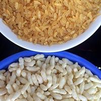 murmura rice