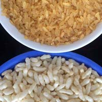Muri Rice (puffed Rice)