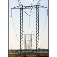 Lattice Tower Manufacturers Suppliers Amp Exporters In India
