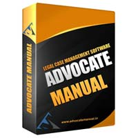 Advocate Case Dairy Software Products