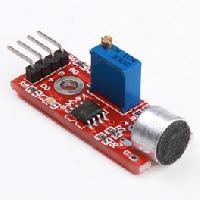 Arduino Sound Sensor