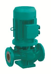 Vertical in Line Centrifugal Pump