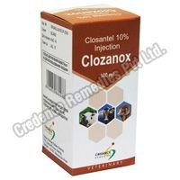 Closantel 10% Injection