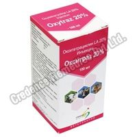 Oxytetracycline 20% Injection