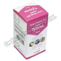 Tylosin Tartrate 20% Injection