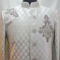 Mens Sherwani Fabric