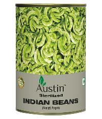 Indian Beans