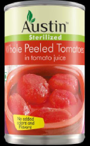 Whole Peeled Tomato