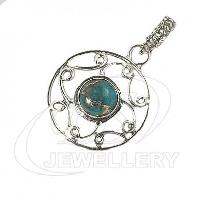 Wholesale Handmade Designer Silver Jewelry From Jaipur India