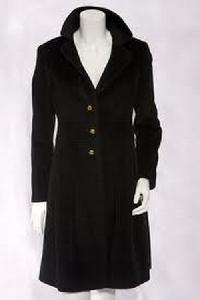 designer ladies long coat
