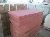 Red Sandstone Slabs