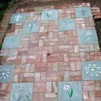 Stone Bricks and Kota Stone