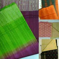 Art Silk Jacquard Sarees