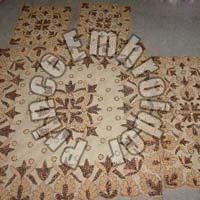 Embroidered Table Runners (01)