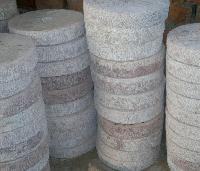Flour Mill Stone