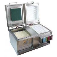 Polymer Rubber Stamp Machine