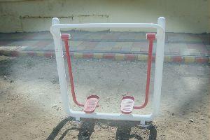Outdoor Aerial Stroller Machine Gym Equipments