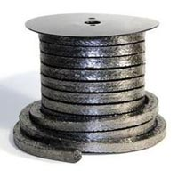 Pure Expanded Flexible Graphite Packing