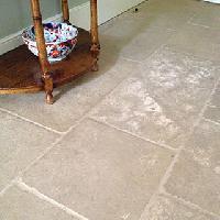 Lime Stone Flooring
