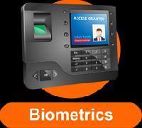 Biometric Fingerprint Attendance Machine