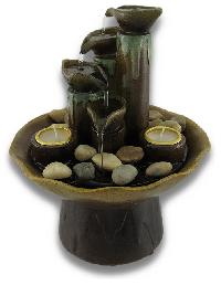 Indoor Fountain