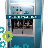 Fully Automatic Paper Plate Making Machine (pri-400)