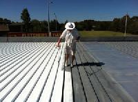 Cool Roof Coatings