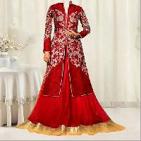 Embroidered Wedding Suits