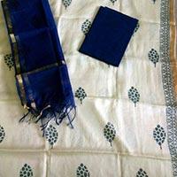 Ladies Silk Suit Fabric