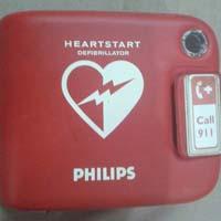 Phillips Heartstart Frx Aed Defibrillator