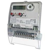 CT/VT Operated Energy Meter