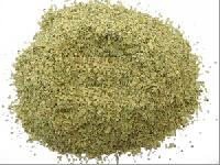 Senna Extract(20% Sennosides A&b 20%)