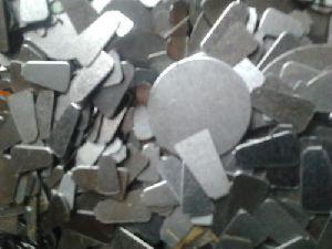 CRC Punching and Corner Cutting Scrap