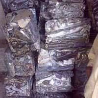 Mild Steel Bundle Scrap