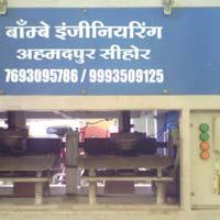 Fully automatice dona making machine