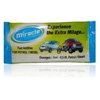 Miracle Fuel Additives