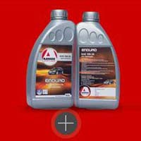 Arbol Enduro Passenger Car Motor Oil
