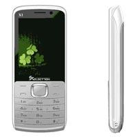X1 Dual Sim 3g Mobile Phone