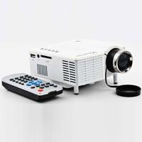 XElectron LED Cinema Projector