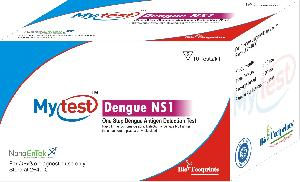 MyTest Dengue NS1 Test Kit