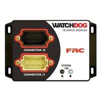 Watchdog fire truck Compartment Door & Equipment Monitor