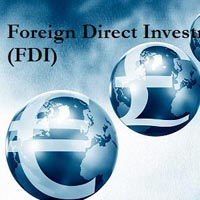 Foreign Direct Investment Services