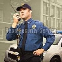 Private Function Security Services
