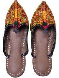 Jodhpuri Shoes