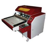 Rotary Half Sticker Cutting Machine