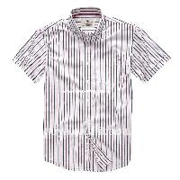 Mens Cotton Striped Shirts