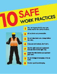 Safety Poster - Manufacturers, Suppliers & Exporters in India