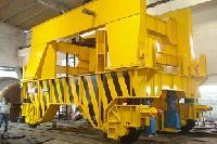 Ladle Transfer Trolley