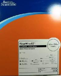 Filterwire Ez Embolic Protection System